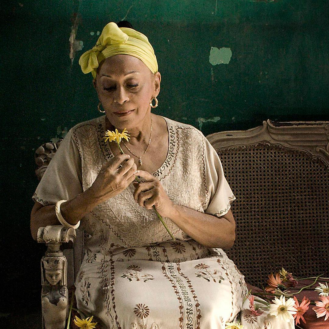 A 88 éves Omara Portuondo fogja beragyogni a tavaszt